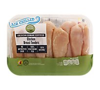 Open Nature Chicken Tenders Air Chill - 1 LB