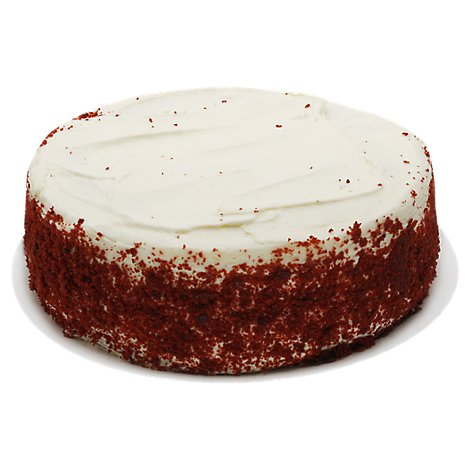 Cake Red Velvet 2 Layer - EA