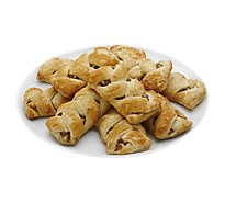 Apple Strudel 10 Count - EA