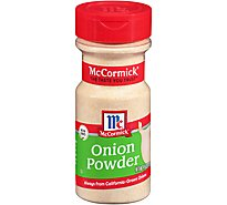 McCormick Onion Powder - 4.5 OZ