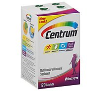 Centrum Women - 120 CT