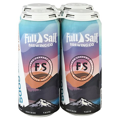 Full Sail Wreck The Halls In Cans - 4-16 FZ