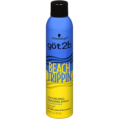 Got2b Texturizing Spray - 9.1 OZ