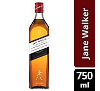 Johnnie Walker Black Jane Black - 750 ML