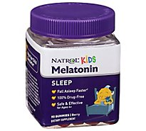 Natrol Kids Melatonin Gummmies 1mg - 90 CT
