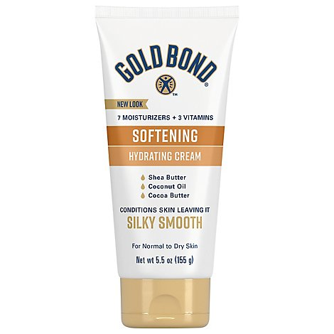 Gold Bond Ultimate Softening Lotion - 5.5 OZ