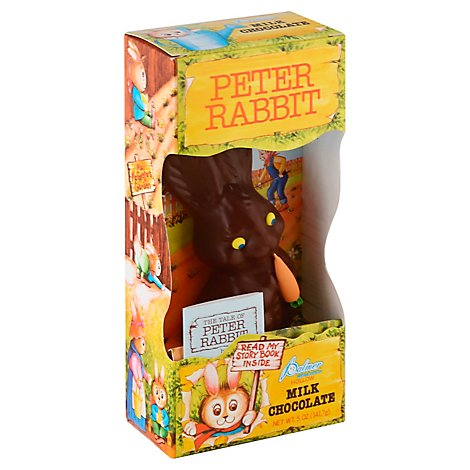 Plmr Peter Rabbit Mc - 5 OZ