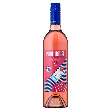 Kris Rose Wine - 750 ML