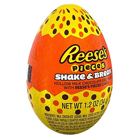 Easter Reese's Pieces Egg - EA