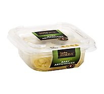 Signature Reserve Marinated Baby Artichokes - 7 OZ
