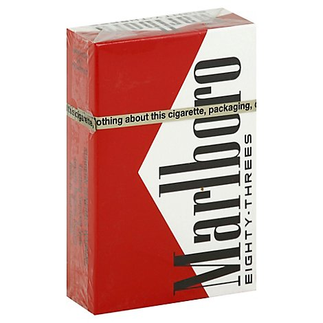 Marlboro 83s King Box Fsc - CTN