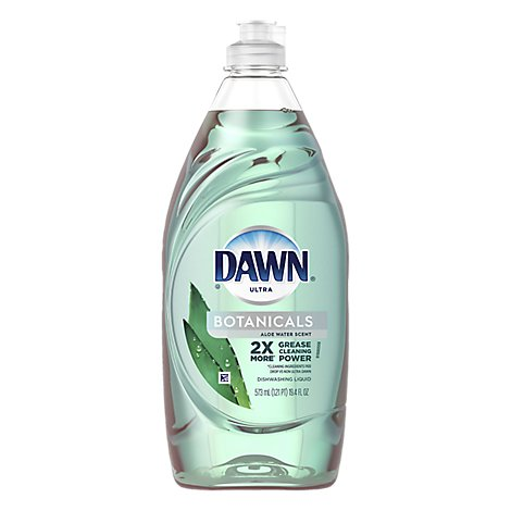 Dawn Ulta Botanicals Aloe Water - 19.4 FZ