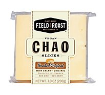 Field Roast Chao Smokey Slices - 7 OZ