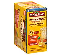 Nature Made Immune Max Powder Orange - 30 CT