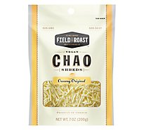 Field Roast Chao Original Shreds - 7 OZ