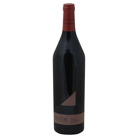 Justin Tempranillo Rsv Wine - 750 ML