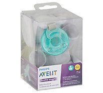 Philips Avent Soothie Snuggle - EA