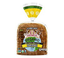 Oroweat Artisan Crafted Sourdough Bread - 24 OZ