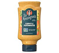 Sir Kensingtons Mayo Squeeze Chipotle - 12 OZ