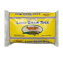 Golden Star Long Grain Rice - 5 LB
