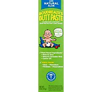 Boudreauxs Butt Paste Natural - 4 OZ