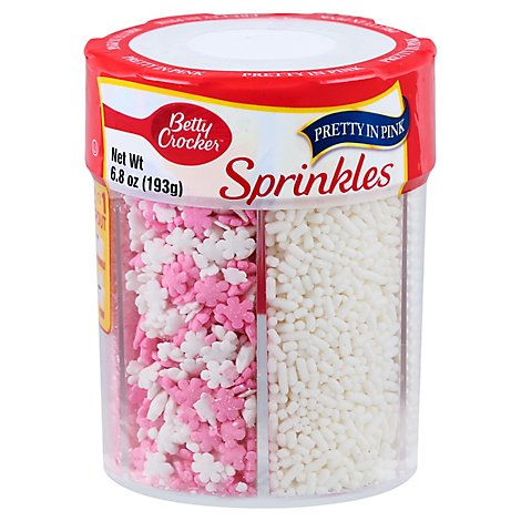 Cm 6. 6 Cell Val Sprinkles - 6.7 OZ