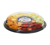 Fruit Tray W/dip - 60 OZ