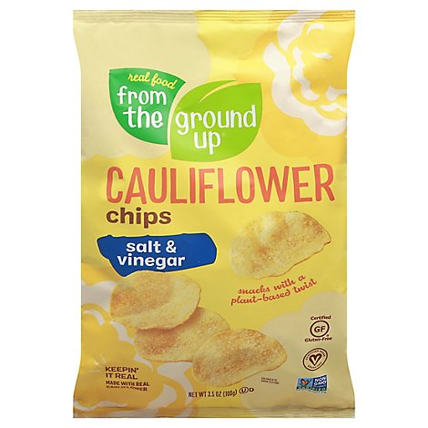 From The Ground Up Clflwr Chip Slt/vngr - 3.5 OZ