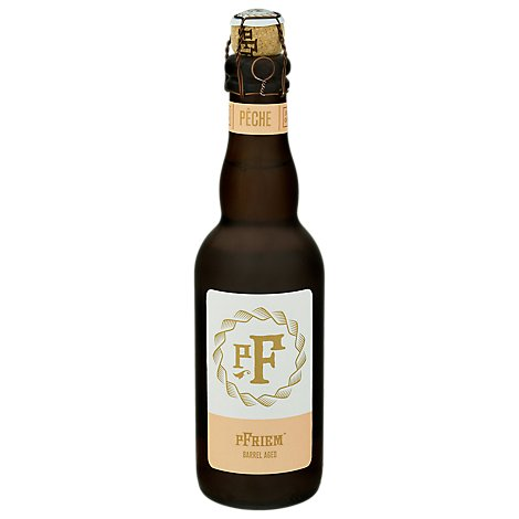 Pfreim Fruit Beers - 375 ML