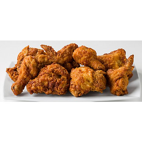 Signature Cafe 8 Ct Hand Breaded Fried Chicken Bagged - 26 OZ