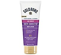 Gold Bond Ultimate Crepe Corrector Age Defense - 8 OZ