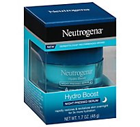 Neutrogena Hydro Boost Night Serum - 1.7 OZ