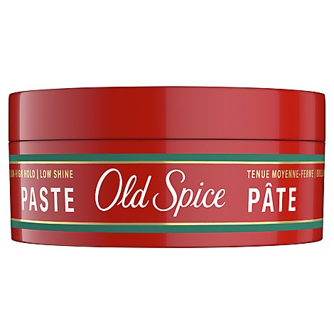 Old Spice Hair Styling Paste - 2.22 OZ