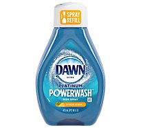 Dawn Powerwash Dishwashing Spray Citrus Refill - 16 FZ