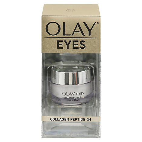 Olay Eyes Treatment Cream - .5 FZ