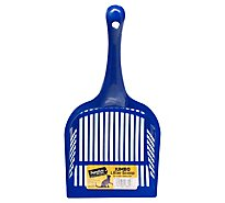 Signature Pet Care Cat Litter Scoop Jumbo - EA