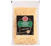 Primo Taglio Cheese Parmesan Shred Bag - 16 OZ