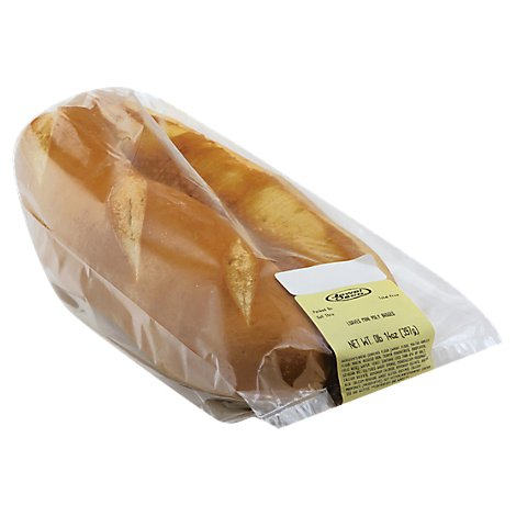 Loaves Mini Poly Bagged - EA