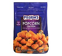 Pilgrims Popcorn Chicken Frozen Fully Cooked - 24 OZ