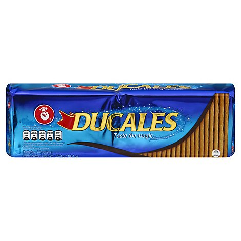 Ducales Crackers 10.37 Oz. - 10.37 OZ