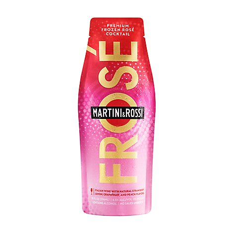 Martini & Rossi Frose - 296 ML
