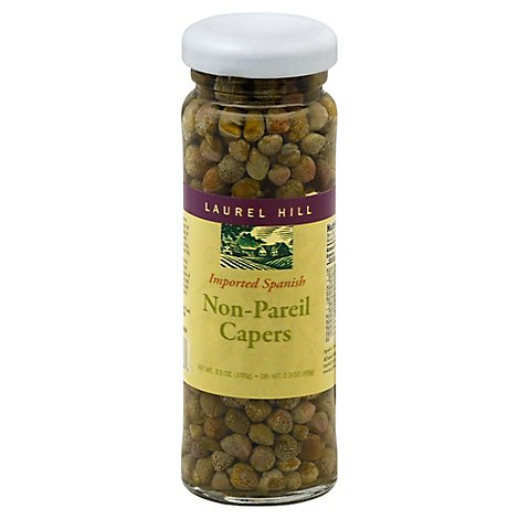 Laurel Hill Caper - 3.5 OZ