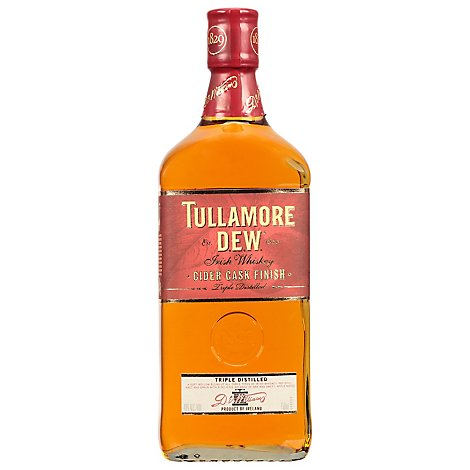 Tullamore Dew Cider - 750 ML