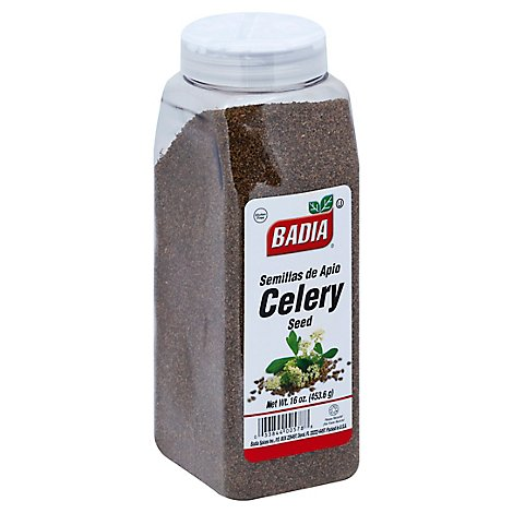 Badia Seed Celery Seasoning - 16 OZ