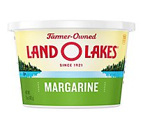 Land O Lakes Margarine - 15 Oz