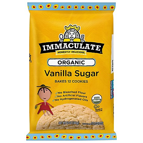Immaculate Baking Cookies Van Ugr Org - 12 OZ