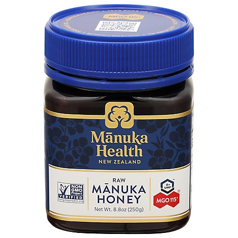Manuka Health Honey Mango 100 - 8.8 OZ