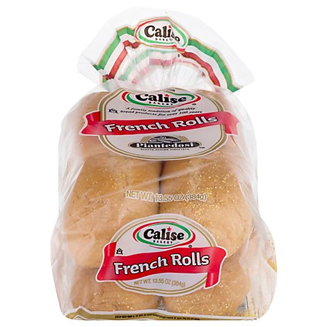 Calise French Roll - 13.55 OZ