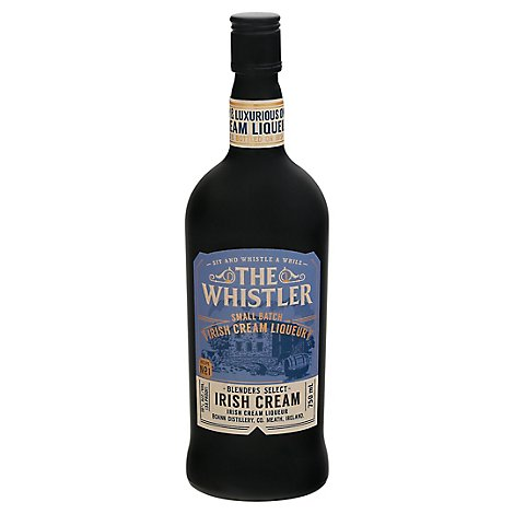 Whistler Irish Cream - 750 ML