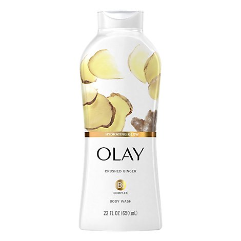 Olay Body Wash Crsh - EA